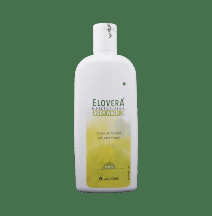 Elovera Body Wash