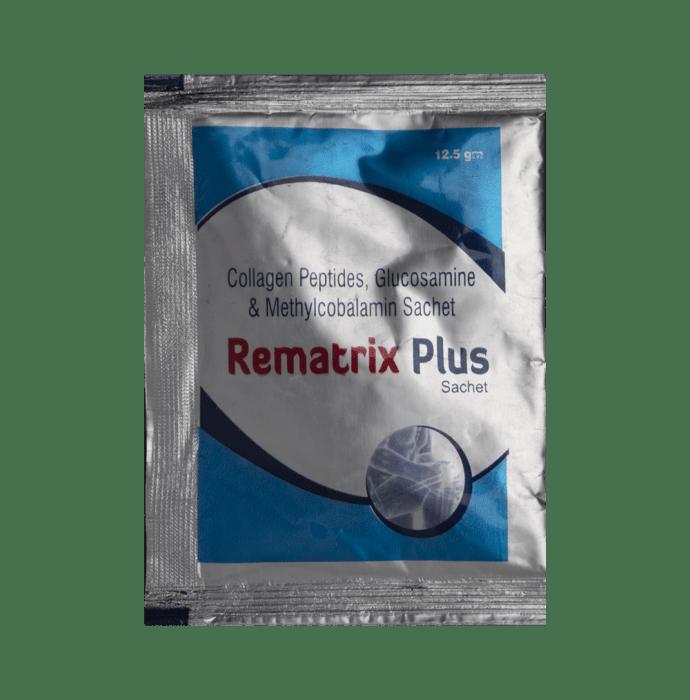 Rematrix Plus Sachet