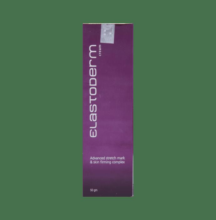 Elastoderm Cream