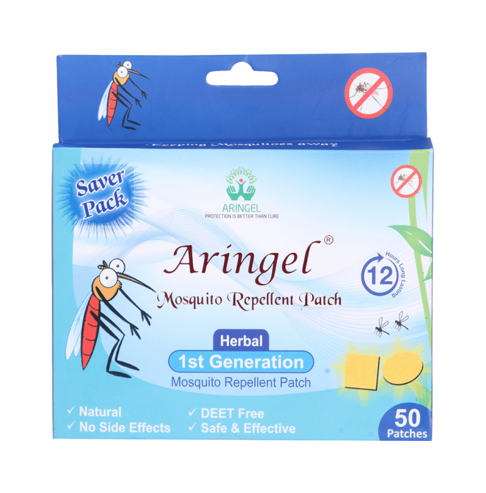 Aringel Mosquito Repellent Patch