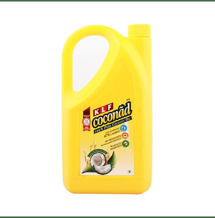 KLF Coconad Coconut Oil