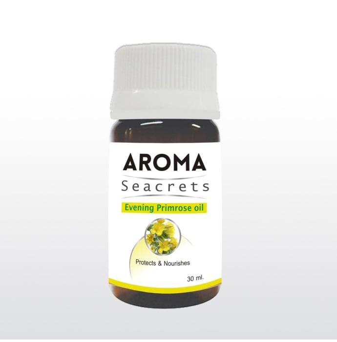 Aroma Seacrets Evening Primrose Oil