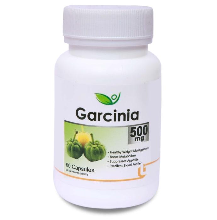 Biotrex Garcinia 500mg Capsule