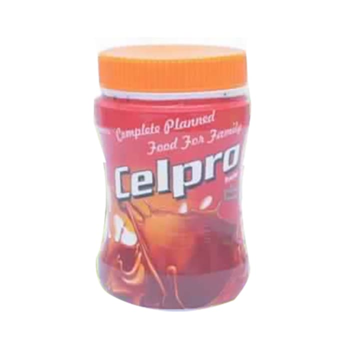 Celpro Granules Chocolate