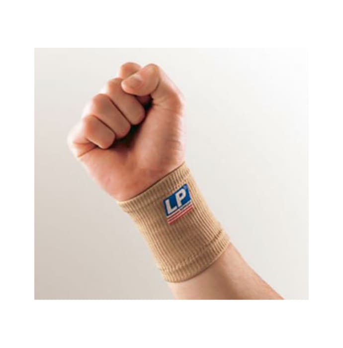 LP #959 Wrist Support Elastic Single L