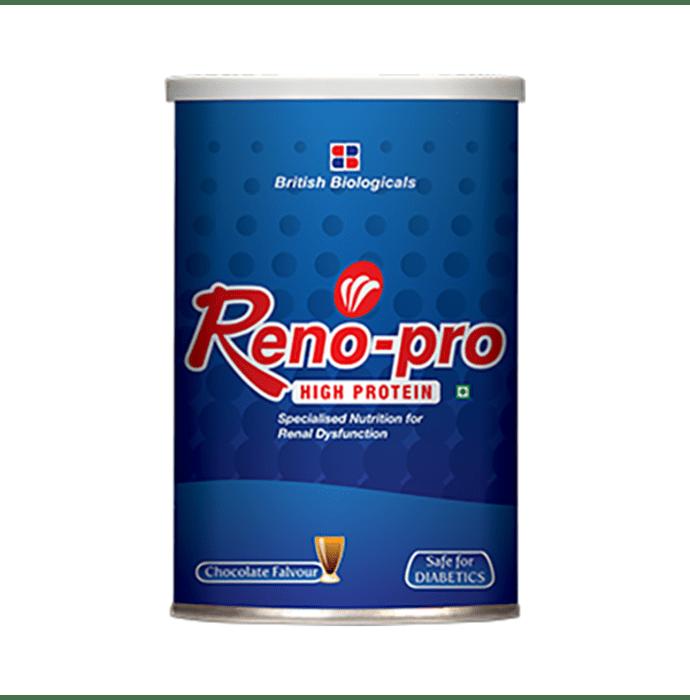 Reno Pro HP Powder Chocolate