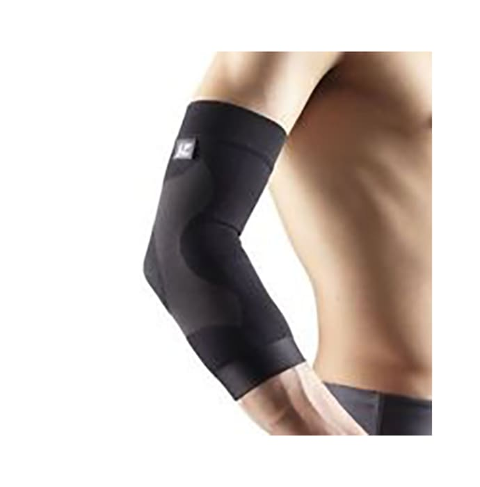 LP #250Z Elbow Compression Sleeve Single S
