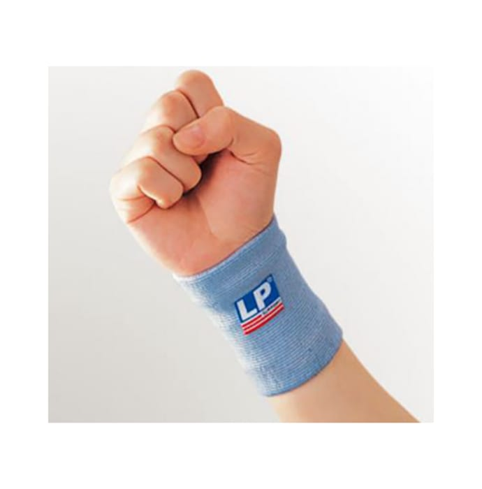 LP #969 Wrist Support Elastic Single M