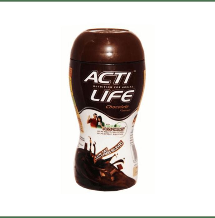 Actilife Powder Chocolate