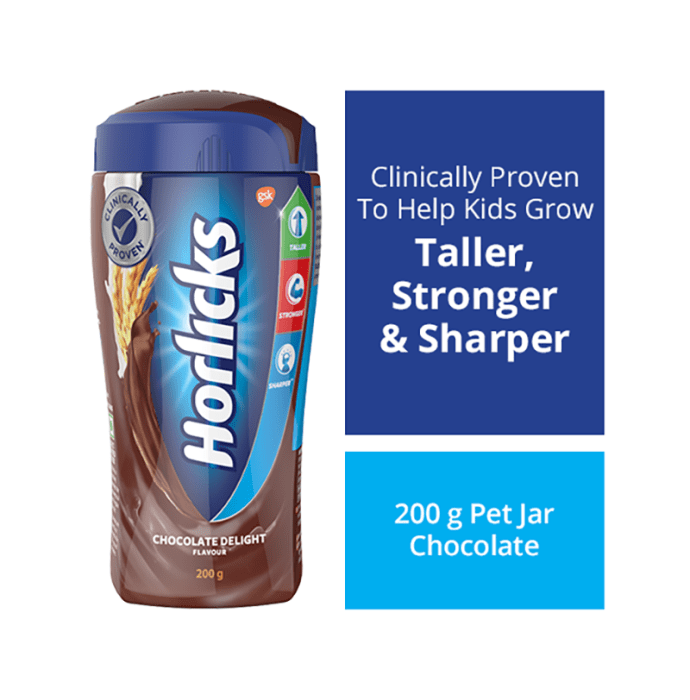 Horlicks Powder Chocolate