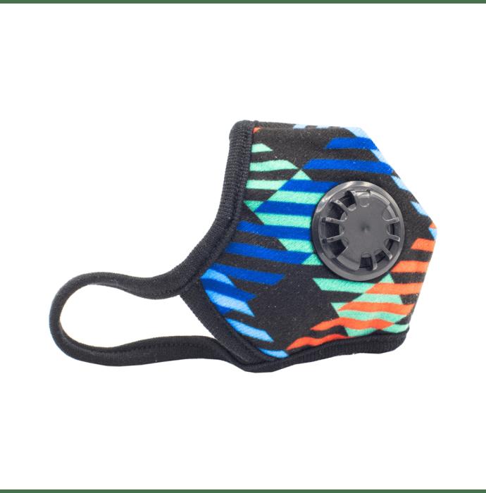 Atlanta Cambridge N99 The Newton Mask 1 Valve L