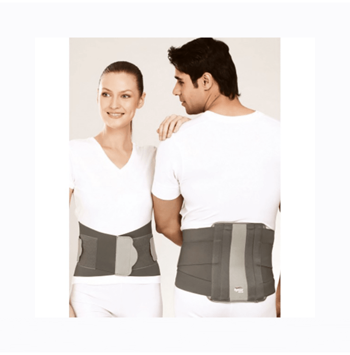 Tynor A-07 Contoured L.S. Support M