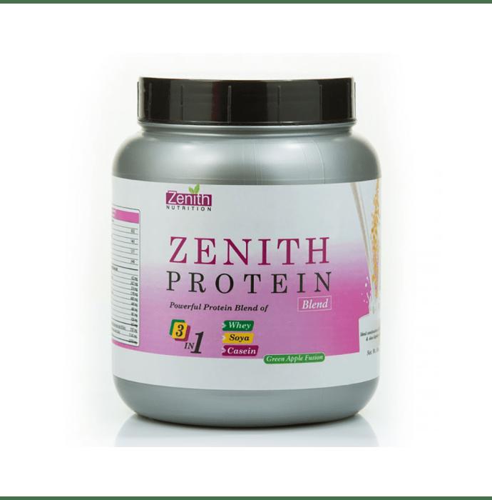 Zenith Protein Blend Apple