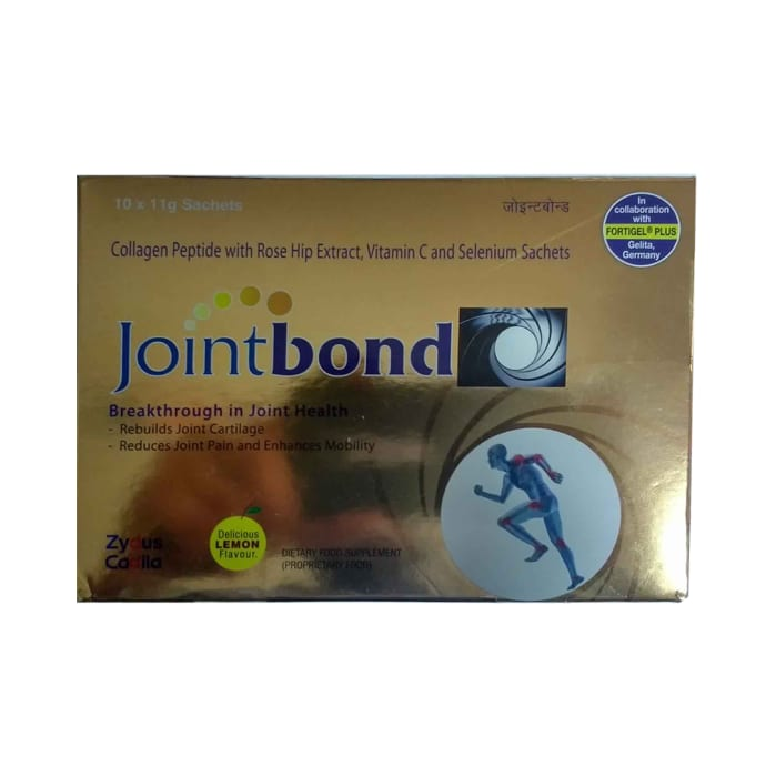 Jointbond Sachet Lemon