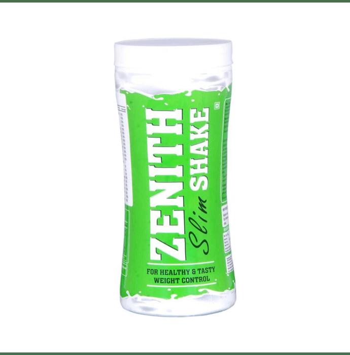 Zenith Nutrition Slim Shake Berry Blast