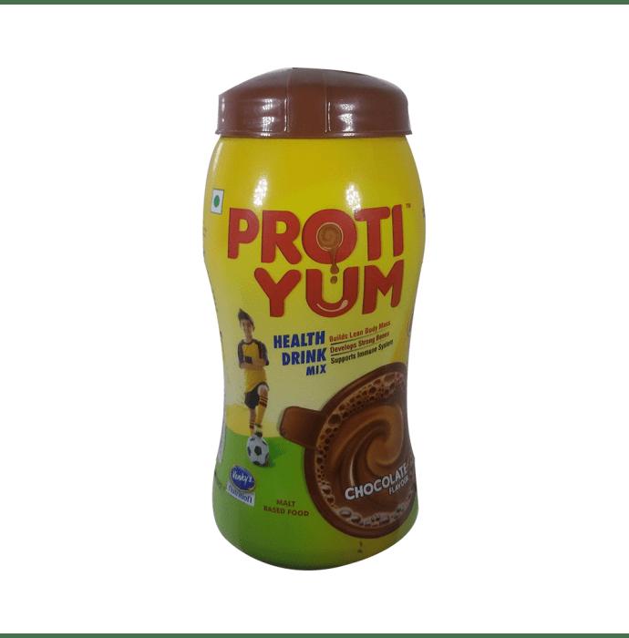 Proti Yum Powder Chocolate