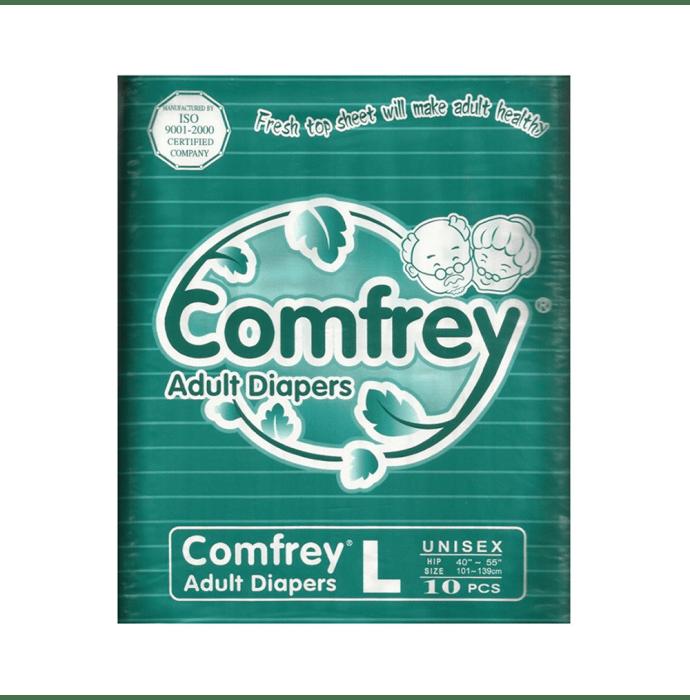 Comfrey Adult Diaper L