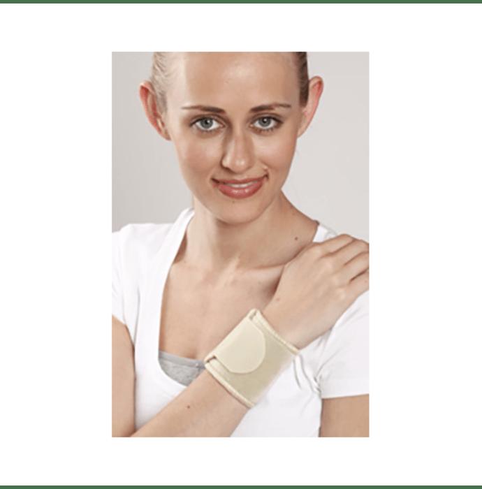 Tynor J-04 Wrist Wrap Universal