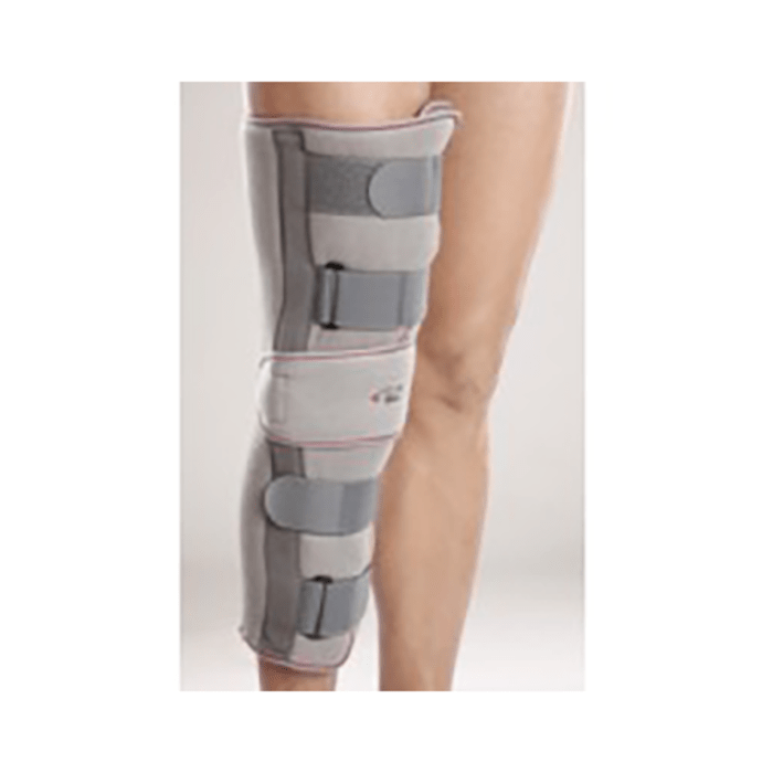 Tynor D-13 Knee Immobilizer 14 CH M