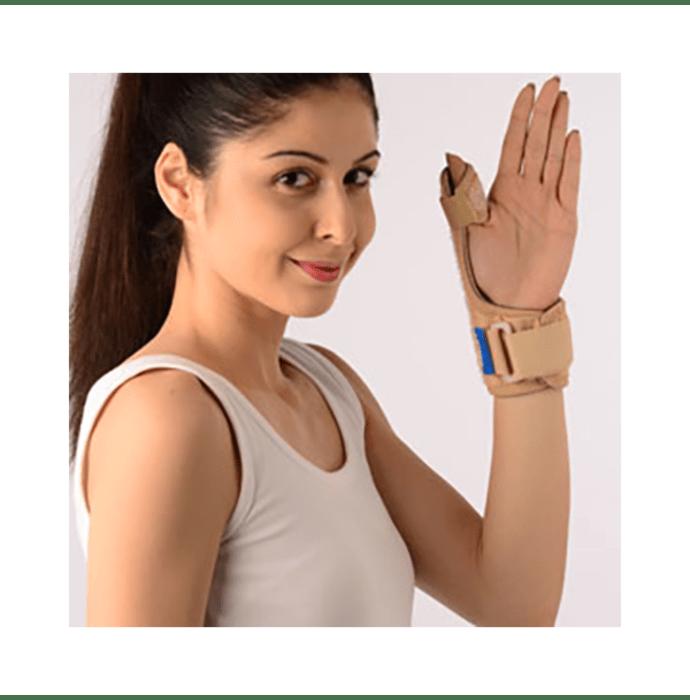 Vissco Thumb Spica Splint 0621 Universal
