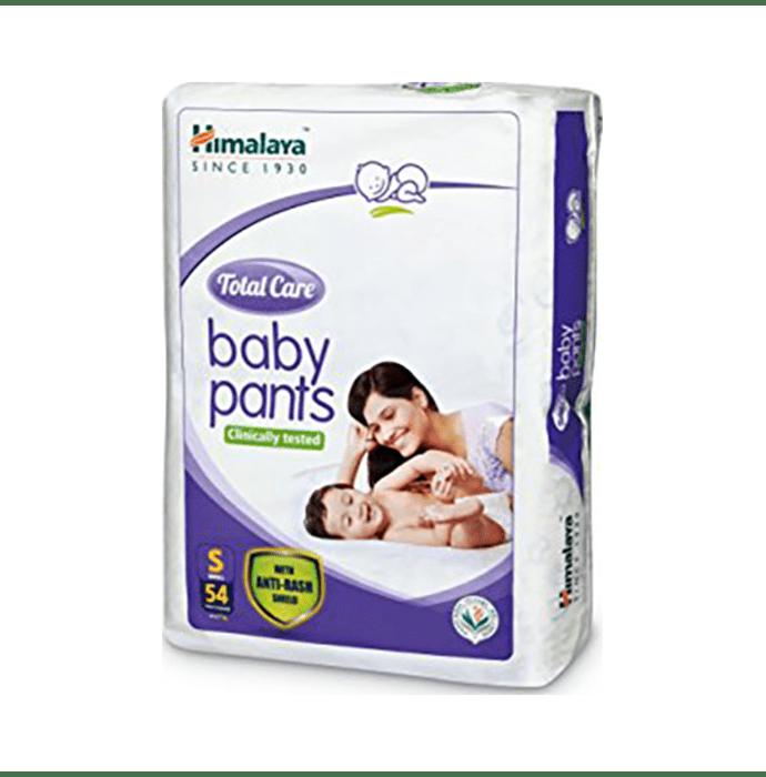 Himalaya Total Care Baby Pants S