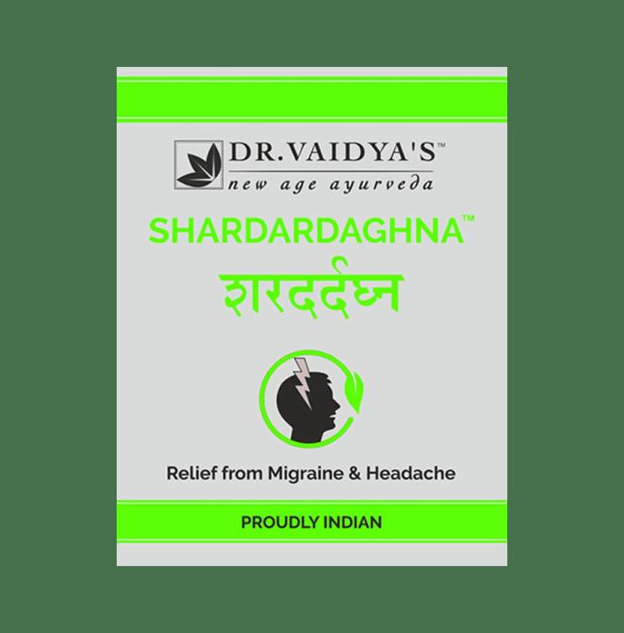 Dr. Vaidya's Shardardaghna Pills Pack of 2