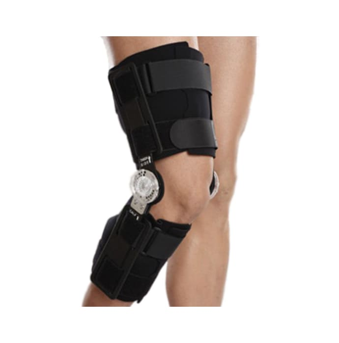 Tynor D-10 R.O.M. Knee Brace Universal