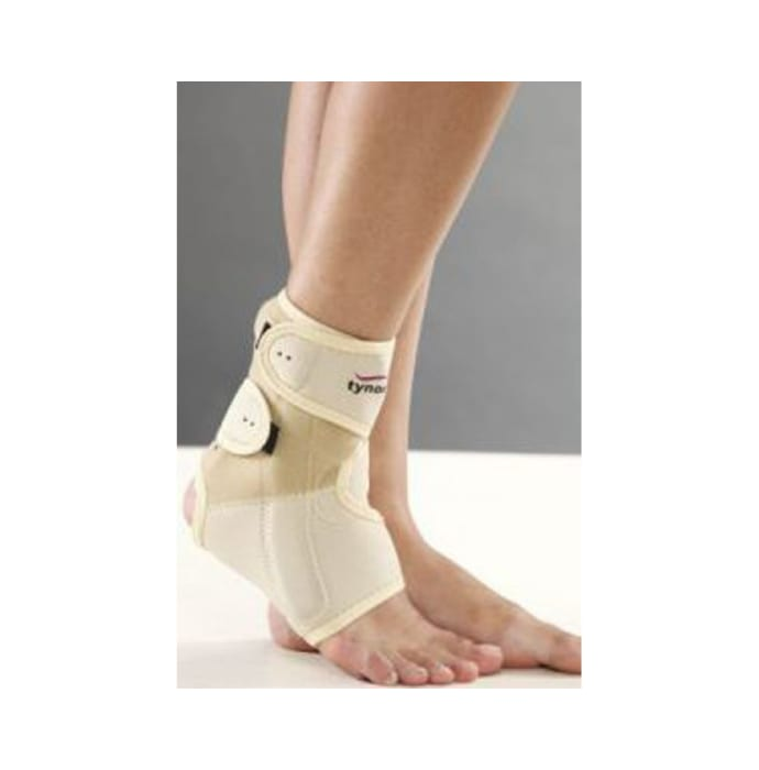 Tynor J-12 Ankle Support (Neoprene) Universal