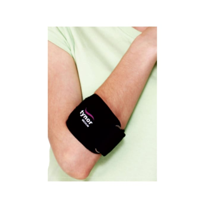 Tynor E-10 Tennis Elbow Support S