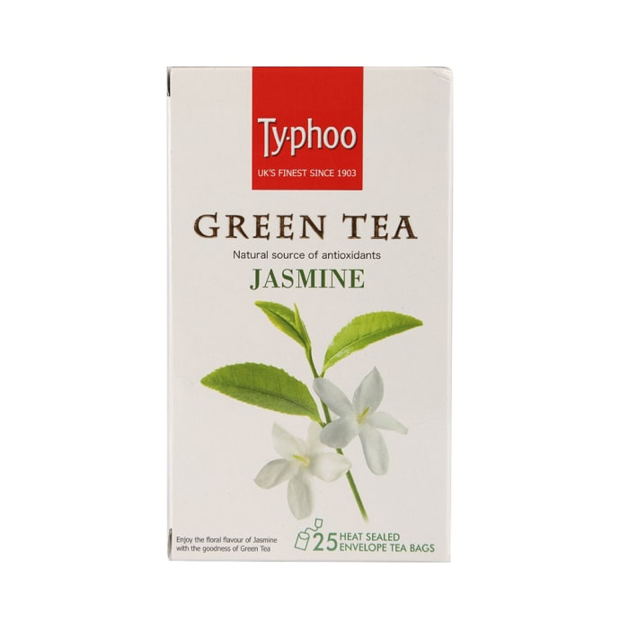 Typhoo Green Tea Tulsi