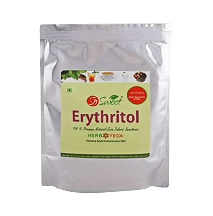 So Sweet Erythritol Pack of 2