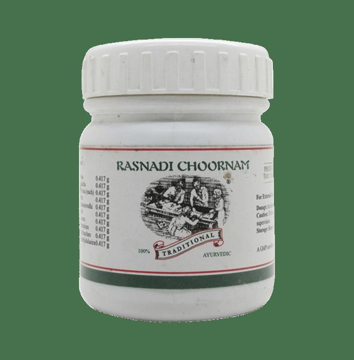 Kairali Rasnadi Choornam Pack of 2