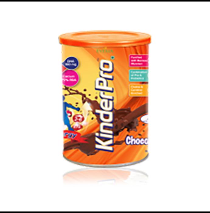 Evexia KinderPro Powder Chocolate