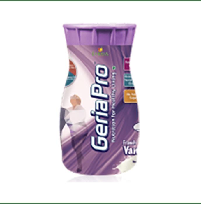 Evexia GeriaPro Powder Vanilla