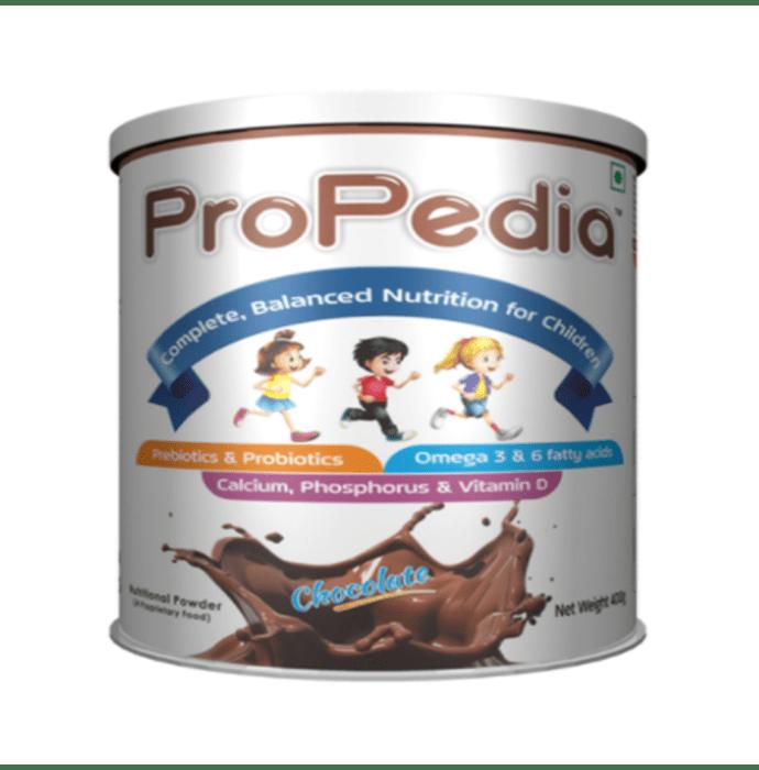ProPedia Powder Chocolate