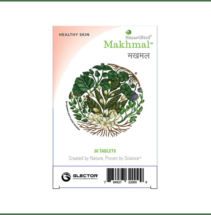 Smartbird Makhmal 500mg Tablet Green