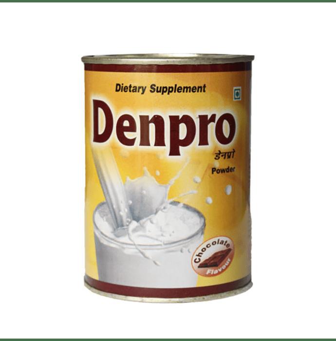Denpro Powder Chocolate