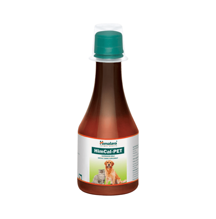 Himalaya HimCal-PET Pack of 2