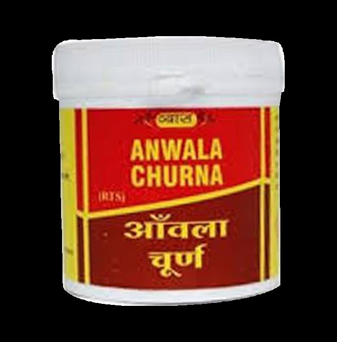 Vyas Anwala Churna Pack of 3