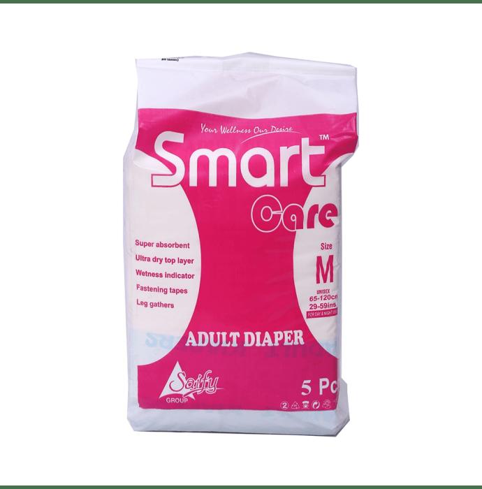 Smart Care Adult Diaper M