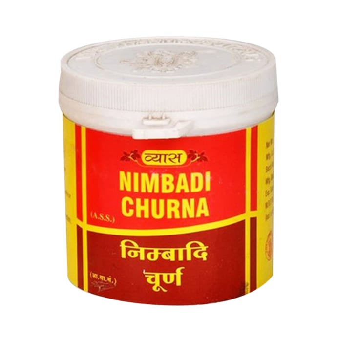 Vyas Nimbadi Churna Pack of 2