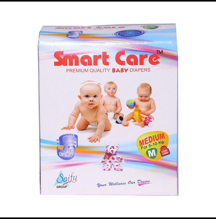 Smart Care Baby Diaper M