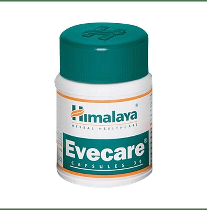Himalaya Evecare Capsule Pack of 2