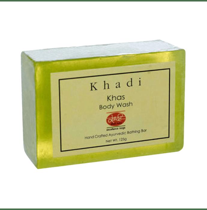 Khadi Mauri Herbal Khas Soap