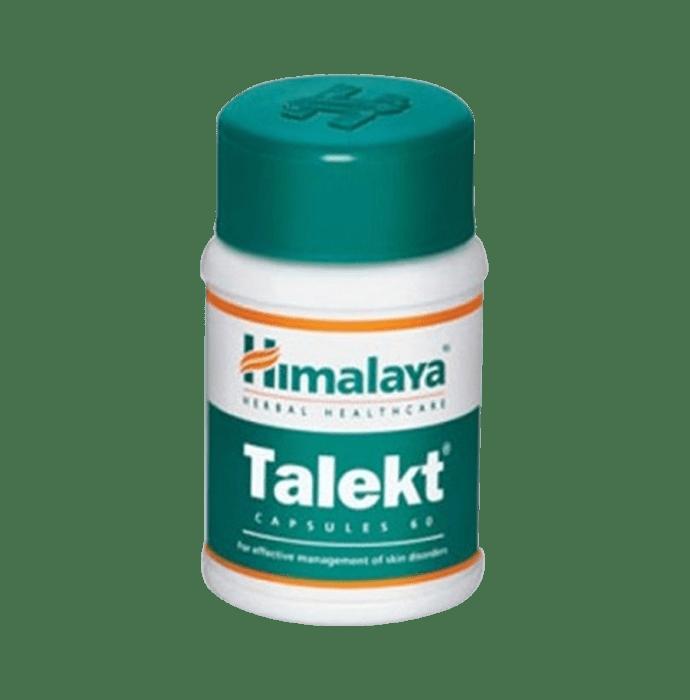 Himalaya Talekt Capsule Pack of 2