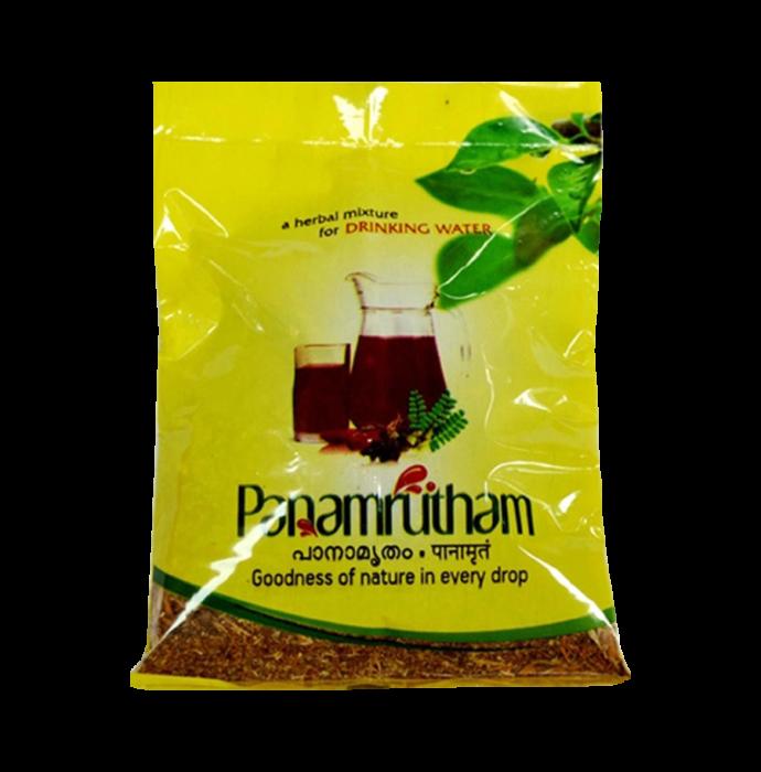 Vaidyaratnam Panamrutham Powder Pack of 4
