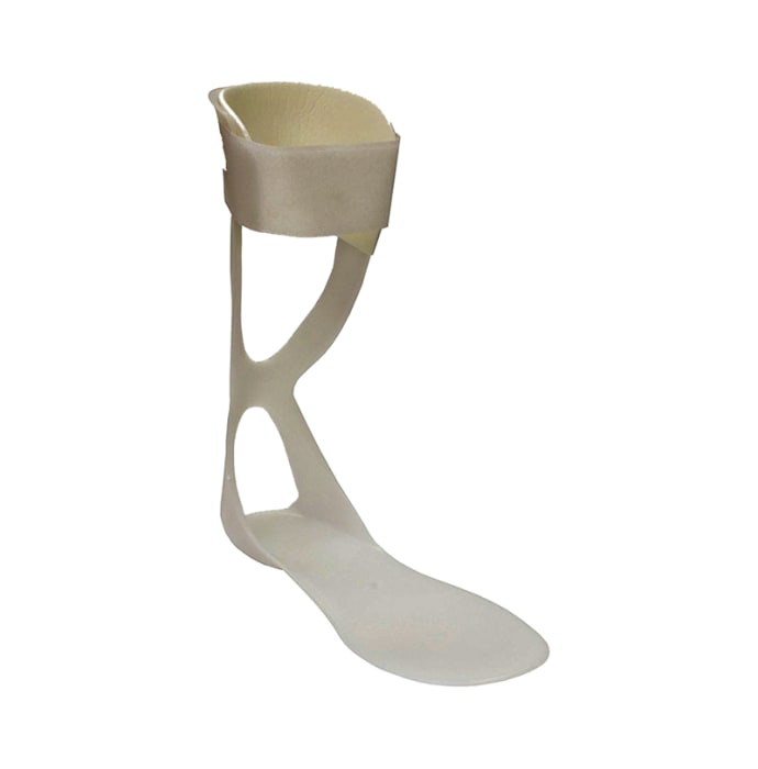 Synergy AFO Foot Drop Splint L