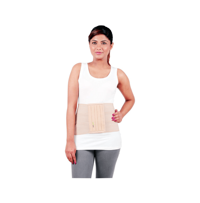 Wellon Breathable Abdominal Binder MA-01 M