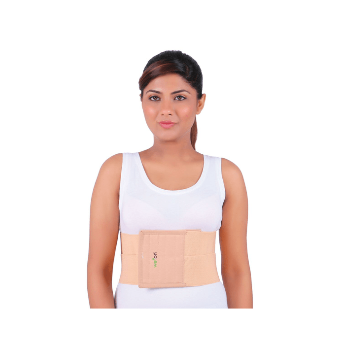Wellon Chest Support MB-08 S