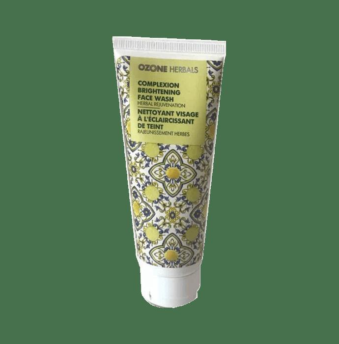 Ozone Herbals Complexion Brightening Face Wash